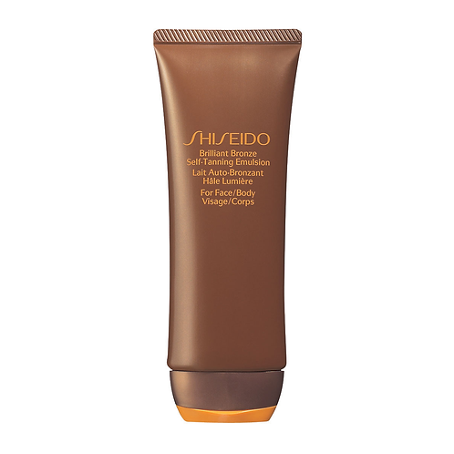 Brillant bronze self tanning emulsion 100ml.