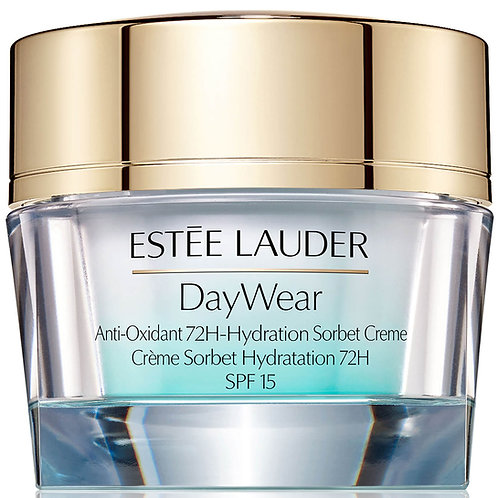 Day wear sorbet  spf 15 50ml.