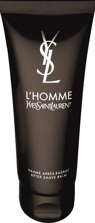 L'Homme after shave balm 100ml.