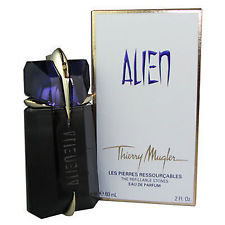 Alien edp vapo 60ml. non ricaricabile