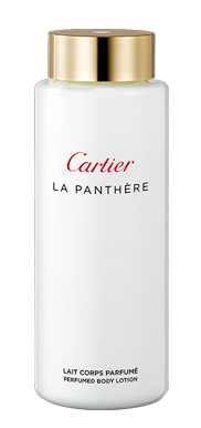 La Panthère body lotion 200ml.
