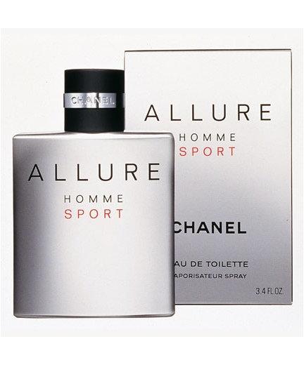 Allure Homme Sport edt vapo 50ml.