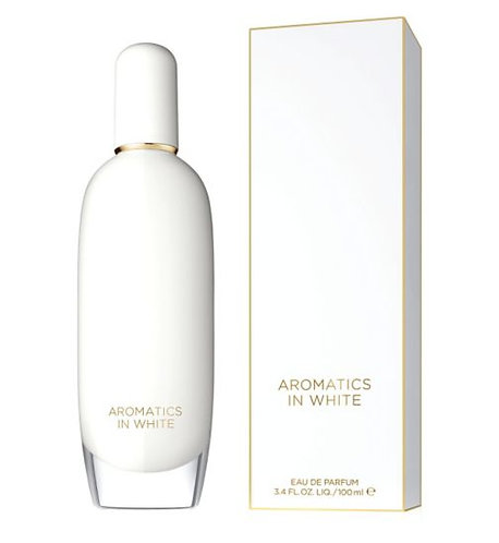 Aromatics in white edp vapo 100ml.