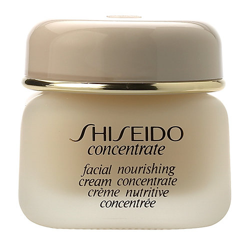 Concentrate facial nourishing cream 30ml.