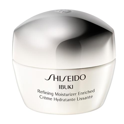 IBUKI Refining moisturizer enriched 50ml.
