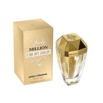 Lady million Eau My Gold edt vapo 30ml,.