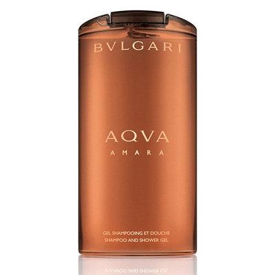 Bulgari Aqua Amara shampoo & shower gel 200ml.