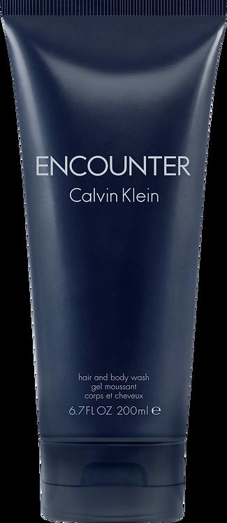 Encounter hair & body wash 200ml.