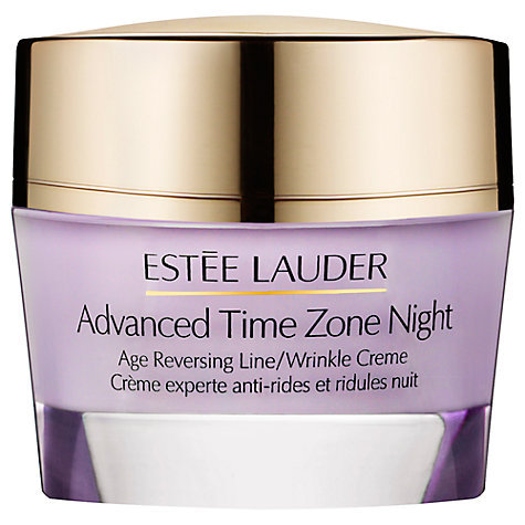 Advanced time zone night 50ml.