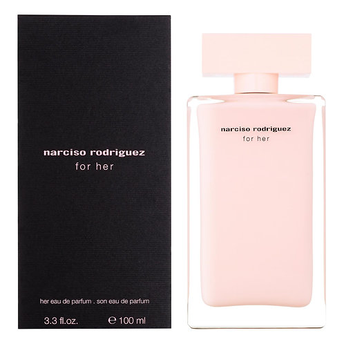 For Her edp vapo 100ml.