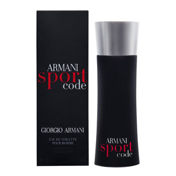 Armani Sport Code 50ml.
