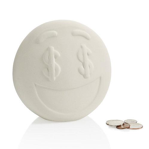 Dollar Sign Emoji Bank