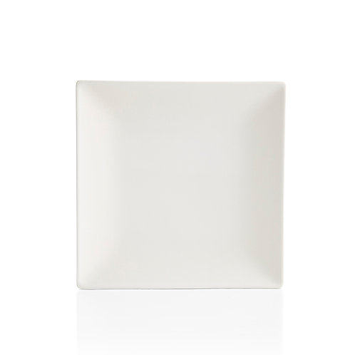 Plain Square Plate - Multiple Sizes
