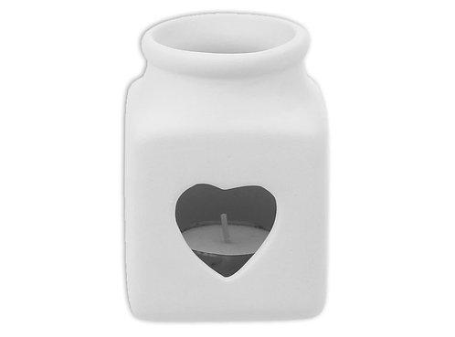 Heart Tea Light Votive
