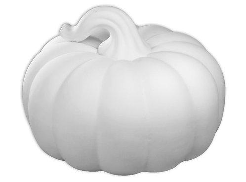X-Large Squatty Gourd/ Pumpkin