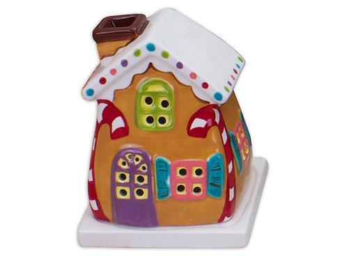 Gumdrop House