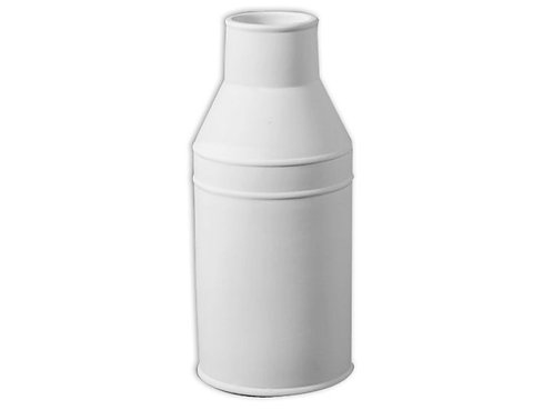 Milk Can Vase Small