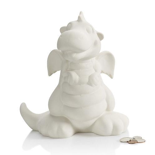 Dragon Biggy Bank