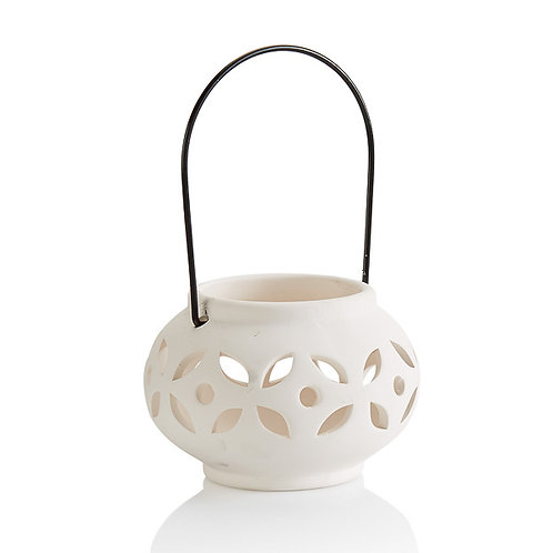 Small Oval Lantern