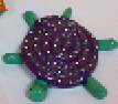 Turtle Air Dry Clay