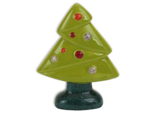 Jubilant Tree Figurine
