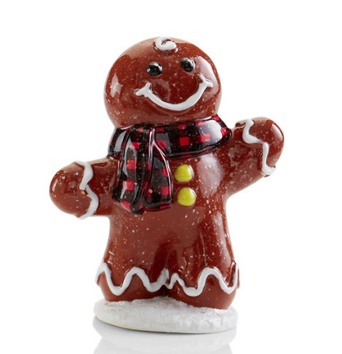 Gingerbread Man Party Animal