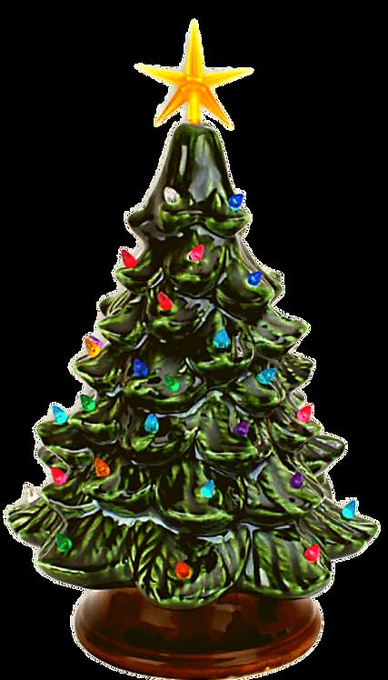 Medium Light Up Tree