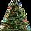 Thumbnail: Medium Light Up Tree