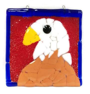 Glass Eagle