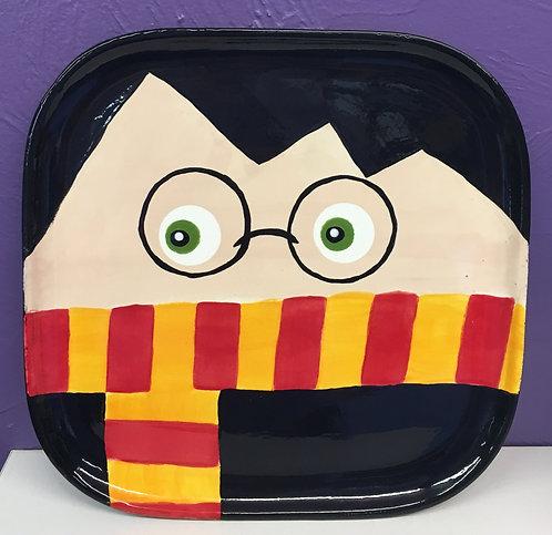 Harry Potter: Face Plate