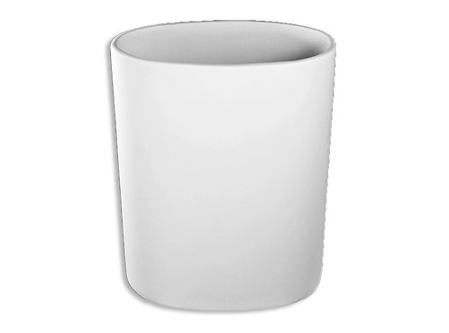 Elliptical Vase