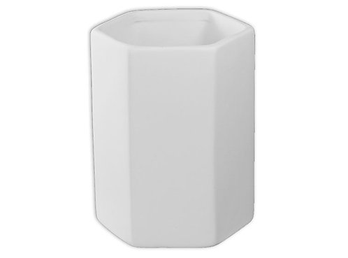 Hexagon Holder Vase