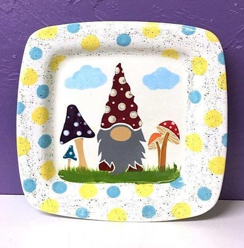 Gnome Plate