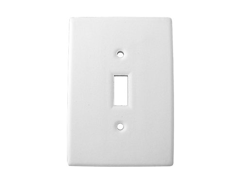 Single Switch Plate