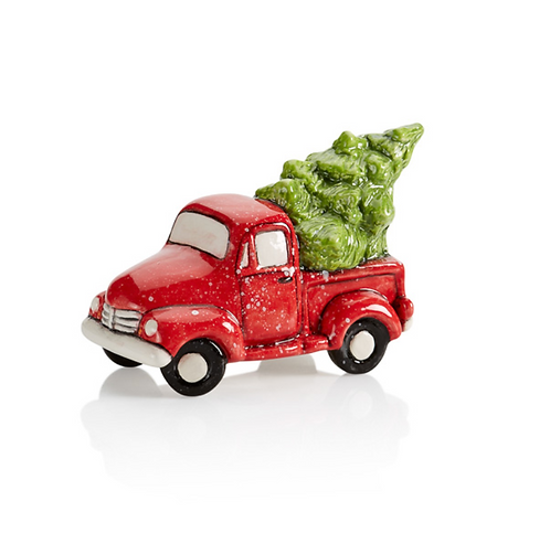 Truck with Tree Party Animal
