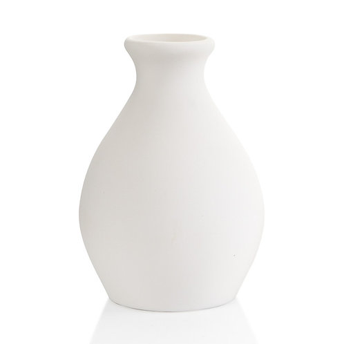 Pear Shaped Vase