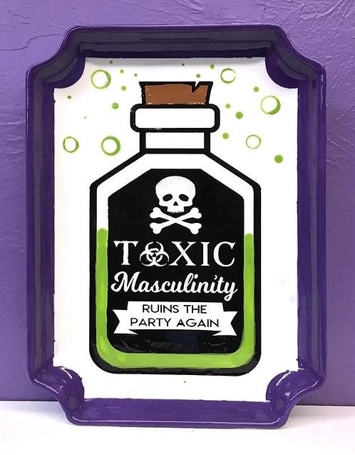 My Favorite Murder: Toxic Masculinity Platter