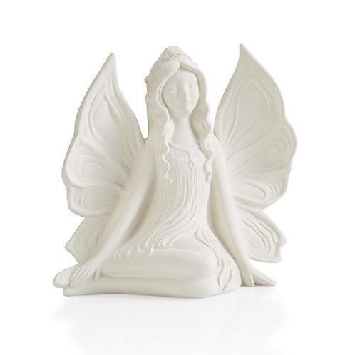 Side Sitting Fairy