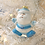 Thumbnail: 3D Santa Ornament