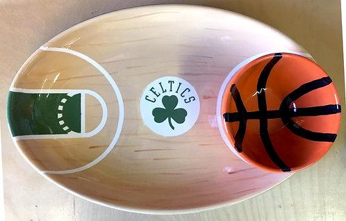 Celtics Chip 'n' Dip
