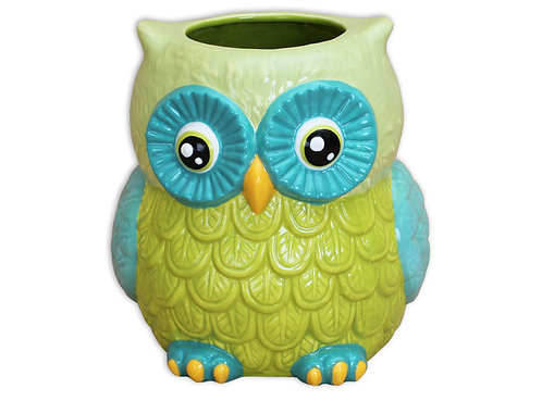 Large Owl Holder