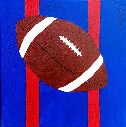 Football Canvas