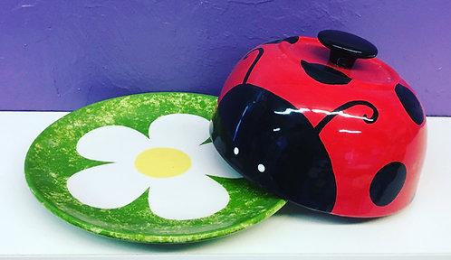 Ladybug Hide-a-way