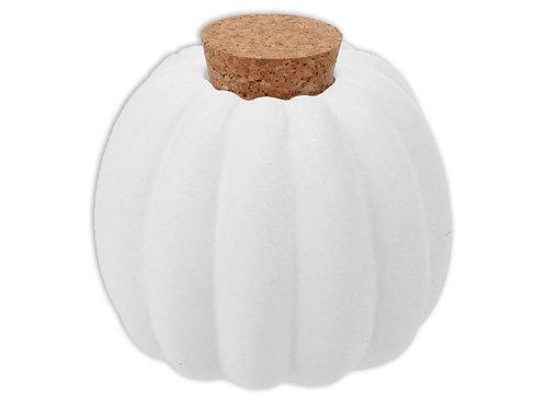 Cute Pumpkin Jar