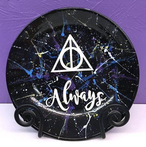 Harry Potter: Always Shallow Bowl
