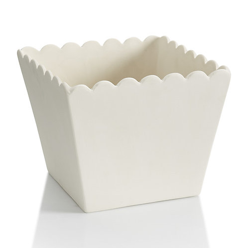 Popcorn Bowl Large