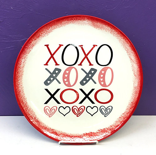 XOXO Platter