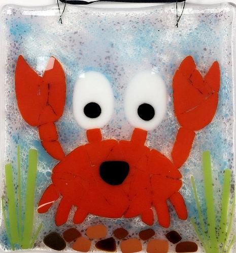 Crab Glass