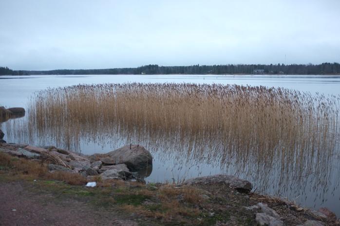 Финляндия. Перезагрузка