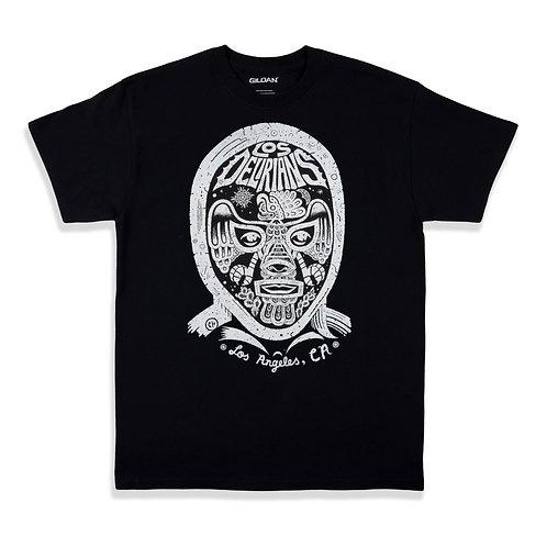 Los Delirians T-Shirt Lucha